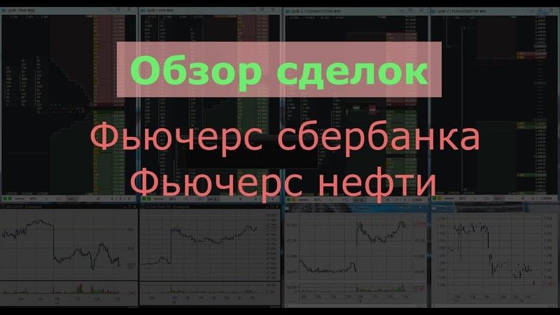 Торговля фьючерсами Скальпинг на Московской бирже Обучение трейдингу