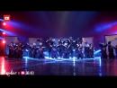 😱 NARUTO. Eles não dançam, eles HUMILHAM! 😱 _ O-Dog Crew _ Arena Chengdu 2018 (Apenas Dance)