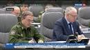 Новости на Россия 24 • В Воздушно-космических войсках началась внезапная проверка