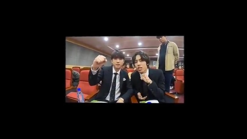 [VIDEO] 180426 Michael.l.hs instagram update - 인피니트 Dongwoo Woohyun - - ️