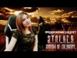 S.T.A.L.K.E.R. Shadow of Chernobyl | ПРОДОЛЖЕНИЕ СЛЕДУЕТ | СОСКУЧИЛИСЬ?!