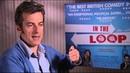 In The Loop Peter Capaldi interview