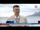 Секция ЯМЭФ на волнах Черного моря: на яхте «Херсонес» бизнесмены из разных стран обсудили развитие парусного спорта