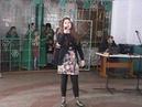 Домжерицкая школа искусств Алина Хацкевич Мати зямля