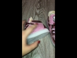 Нереальные ботинки