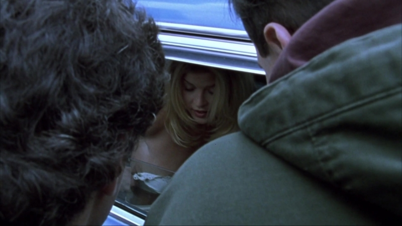 Carrie Flaska Nude Howard Sterns Private Parts (1997) HD 1080p Watch
