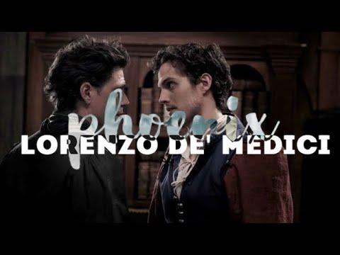 PHOENIX | Lorenzo Il Magnifico