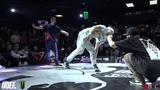 BC One All Stars Vs Found Carnival - Semis - Freestyle Session 2018 - Pro Breaking Tour - BNC