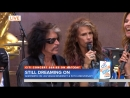 Aerosmith Reveals What To Expect Of Anticipated Las Vegas Residency TODAY