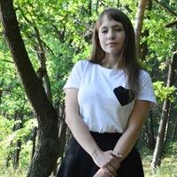 Анастасия Комендантова фото