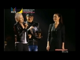 Диана Арбенина и Ночные Снайперы - Лучшая рок-группа (премия Муз-ТВ 2018)
