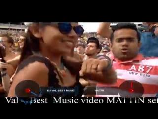 DJ Val - Best Music - Mattin