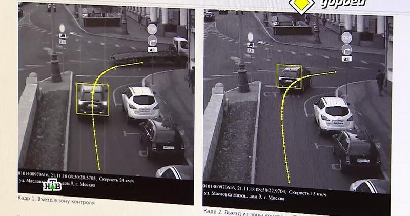 Коварные камеры на дорогах завышают скорость и фиксируют не совершенные нарушения