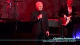 Charles Aznavour - Te Espero ( Teatro Caupolic