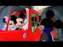 Клуб Микки Мауса - Мюзикл про монстров. Часть 2 - Мультфильм Disney Узнавайка Сезон 5, Серия 8