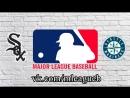 Chicago White Sox vs Seattle Mariners 20.07.2018 AL MLB 2018 1/3