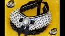 Воротник для девочек Collar for girls Nelya Idrisova