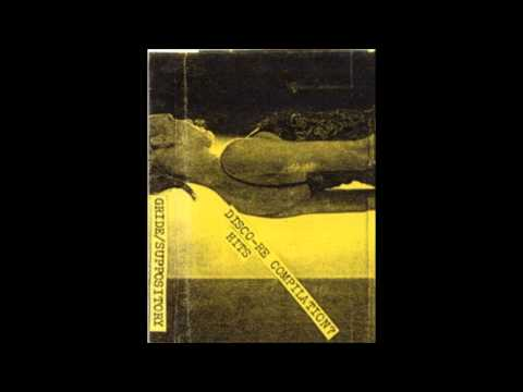Noise Fun Jam Tape - Suppository / Gride (D.I.Y SPLIT 1997)
