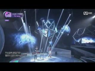 신승훈 x 에일리 Ailee - Fly Away @ The Call (음원 발매)