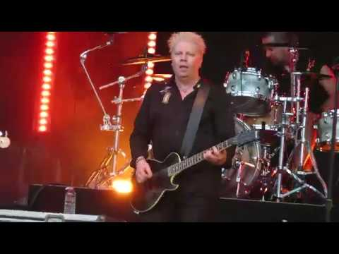 THE OFFSPRING - THE KIDS AREN'T ALRIGHT ♪ LIVE IN PARIS @ DOWNLOAD FESTIVAL 2018.06.16 by Nowayfarer