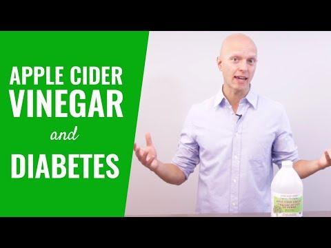 Apple Cider Vinegar for Diabetes More Effective Than Metformin
