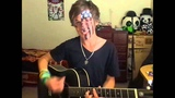 Acoustic Cover The Kids Aren't Alright - Fall Out Boy (Damon Sparkes)