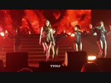 Jessica - How Deep Is Your Love (181021 Golden Night mini concert in Taiwan)