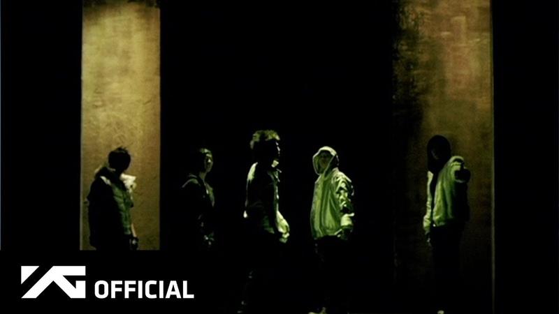 BIGBANG - GOODBYE BABY MV
