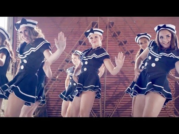 Bebo Best The Super Lounge Orchestra - Sing Sing Sing (Dance Video) | Choreography | MihranTV