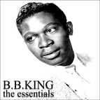 B.B. King альбом B.B.King - The Essentials