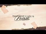 TSINTSADZE feat. MSL16 (melkiy_sl) - Письмо (Official Audio 2017)