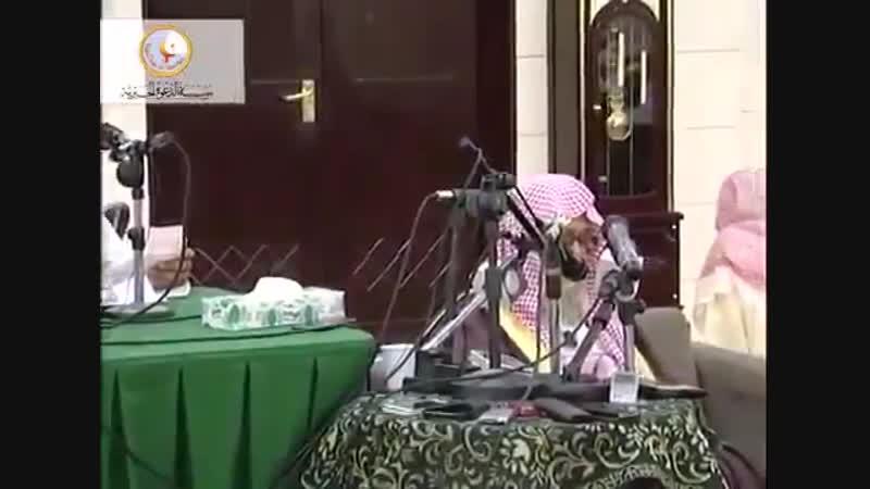 الفرقة الناجية لا يضرها من خالفها .. . الشيخ صالح الفوزان حفظه الله