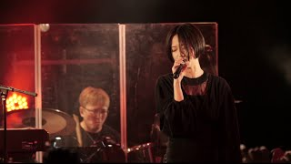 『Fariy gone フェアリーゴーン』OPテーマ「KNOCK on the CORE」 K NoW NAME《 LIVE CLIP Short Ver 》