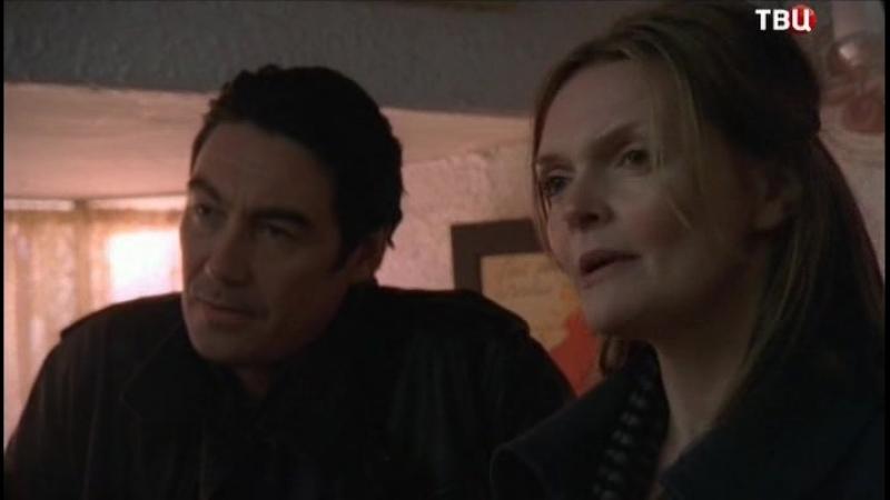 Инспектор Линли расследует.В преддверии ада.2 серия(Англия.Детектив.2007)