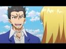 Он сильнейший учитель Denpa Kyoushi 1 8 серии