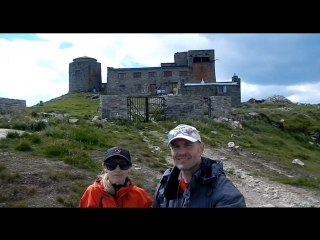 поход в карпаты черногорский хребет 02-12 07 2018 г