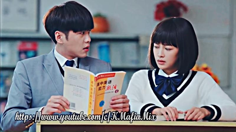 Korean Mix | Chinese Mix 💖 Heart Touching Sad Love Story 😍 Khwahish Gal | K-Mafia Mix