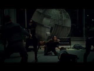 VIDEO Shadowhunters Secrets From Set @EmeraudeToubias Stunt Mishap ShadowhuntersSeason3 via @