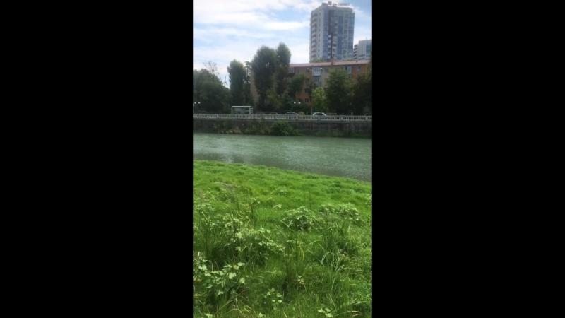 Река Сочинка