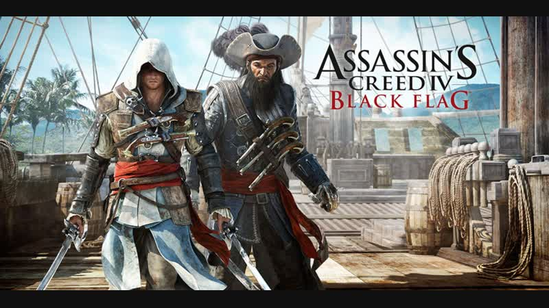 Assassins Creed Black Flag (Part 2)