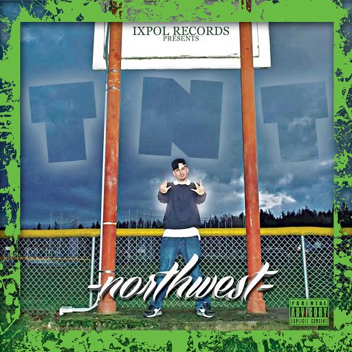 TNT альбом North West