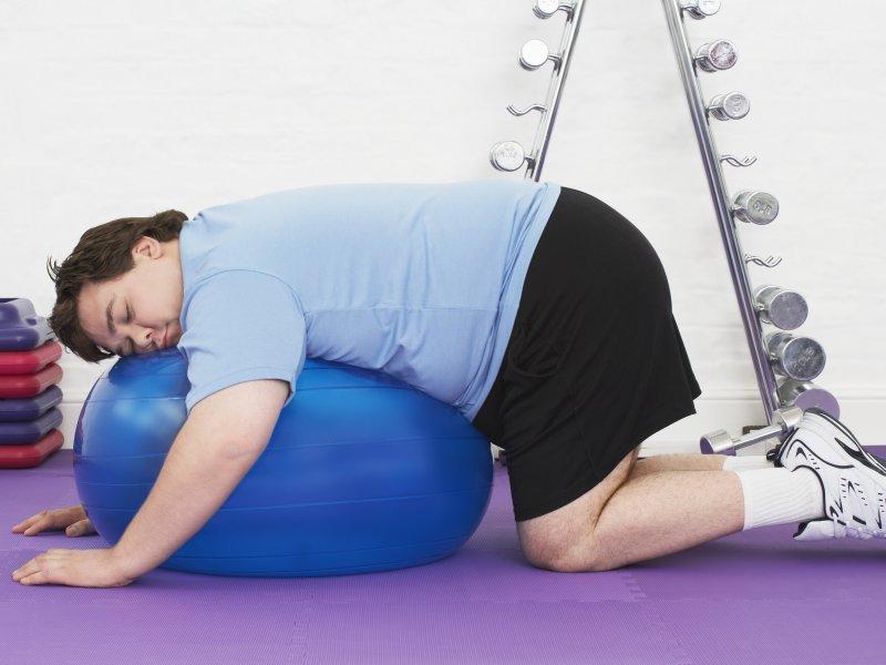 Как начать заниматься физически?