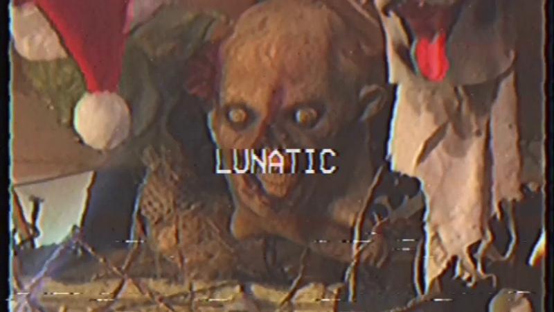 Spike Lamy LunAtic