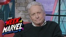 Michael Douglas talks about the making of Marvel Studios' Ant-Man and the Wasp | This Week in Marvel