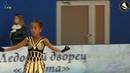 Вера СПИРИДОНОВА - Vera SPIRIDONOVA SP - На призы сети магазинов «Фигурист» 2018