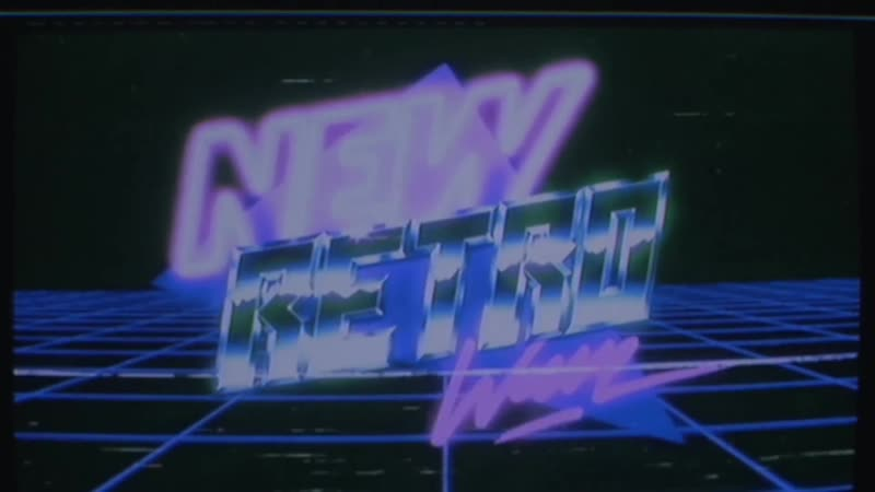 Timecop1983 - LetsTalk (feat. Josh Dally) [Official Video]