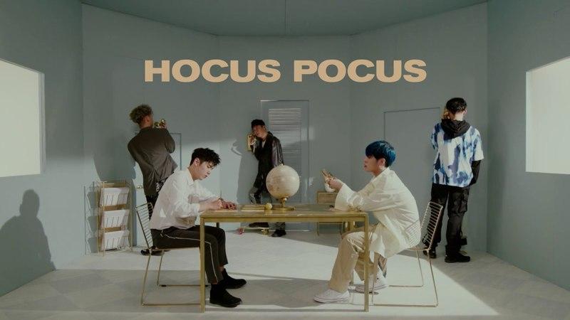 Preview PLT Hocus Pocus M V Preview
