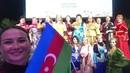 Депутат Азербайджана Ганира Пашаева и Азербайджанская диаспора Австралии.