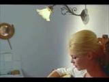 Brigitte Bardot singing Sidonie 1962