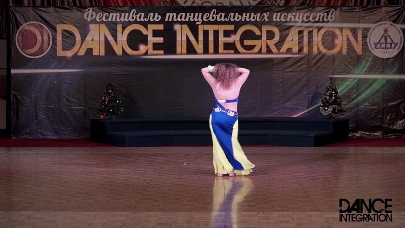 Dance Integration 2018 233-Черушкина Елена Драгоценность Печора